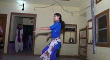 Lady dancing brilliantly in india