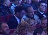 MÜYAP Altın Ödülü (Behzat Gerçeker) - 2008 Kral Türkiye Müzik Ödülleri