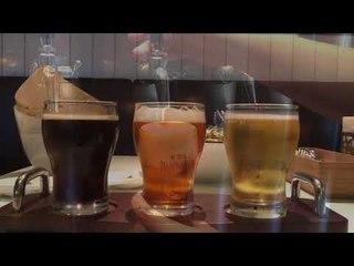 金車推出全新品牌「柏克金啤酒餐廳」引進德國釀酒工藝