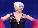 Sezen Aksu - Unuttun mu Beni - 2010 Kral Türkiye Müzik Ödülleri