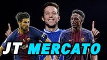 Journal du Mercato - dernière édition : Everton met le feu au marché !