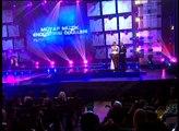 MÜYAP Altın Ödülü (Rafet El Roman) - 2008 Kral Türkiye Müzik Ödülleri