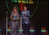 1998 Kral Türkiye Müzik Ödülleri - En İyi Türk Sanat Müziği Kadın Sanatçı