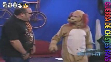 Guerra de Chiste Clasic - Invitado: El Perro Guarumo