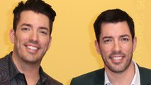 Aww! 'Property Brothers' Drew Scott Reveals Favorite Moment From His Wedding