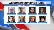 Wisconsin primary for Senate and governor coming up