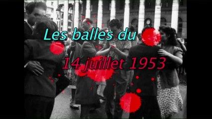 Les balles du 14 juillet 1953 (version courte)