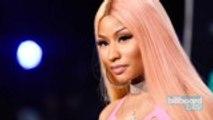 Nicki Minaj Teases Snippet of Unreleased Track on Instagram   Billboard News