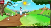 The Goose Girl in English _ Fairy Tales in English _ English Story _ English Fairy Tales