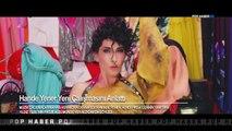 Hande Yener Yeni Çalışmasını Anlattı