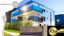 A louer - Appartement - St louis (68300) - 2 pièces - 50m²
