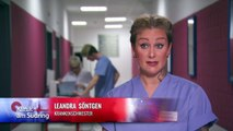 YouTube-Star bringt seine Fans (16) ins Krankenhaus | Klinik am Südring | SAT.1 TV