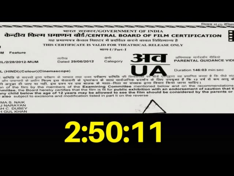 Gunday 2014 Full Hindi Movie