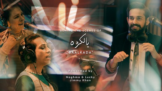 BTS, Baalkada, Lucky, Naghma & Jimmy Khan, Coke Studio Season 11, Episode 1
