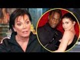 Kris Jenner Is Worried As Travis Scott Is Planning To ELOPE With Kylie Jenner On Her Birthday