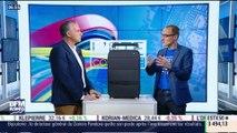 Anthony Morel et Frédéric Simottel: Des valises high-tech - 10/08