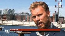 Danemark : Les chômeurs touchent 90% de leur dernier salaire, découvrez comment cela est possible - Vidéo
