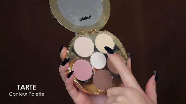 Warm Brown Makeup Tutorial - FALL MAKEUP LOOK