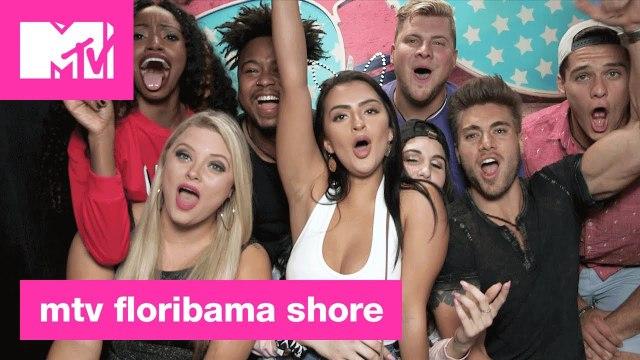 Floribama Shore Season 2 Episode 6 [Sex, Lies, and Caution Tape] Full-Online!