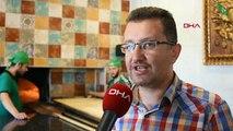 Konya'nın meşhur etli ekmeğine zam; vatandaş tepkili