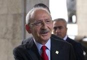 Kılıçdaroğlu'nun Yeni A Takımı Belli Oldu
