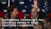 Mélissa Theuriau dévoile une anecdote très drôle sur sa première rencontre avec son mari Jamel Debbouze