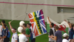 Paris Gay Games See Thousands Of Athletes Compete