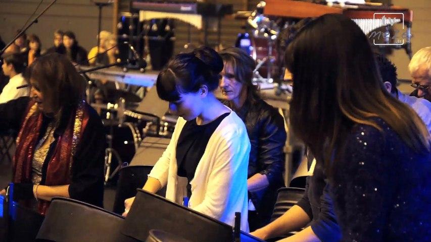 Concert de noël de l'école de musique 2015 - Extraits