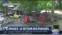 Colonie évacuée dans le Gard: une enquête a été ouverte et deux personnes placées en garde à vue
