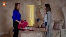 Meral'e yeni kıyafetler! - Kırgın Çiçekler 45.Bölüm
