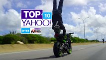 TOP 10 N°44 EXTREME SPORT - BEST OF THE WEEK - Riders Match