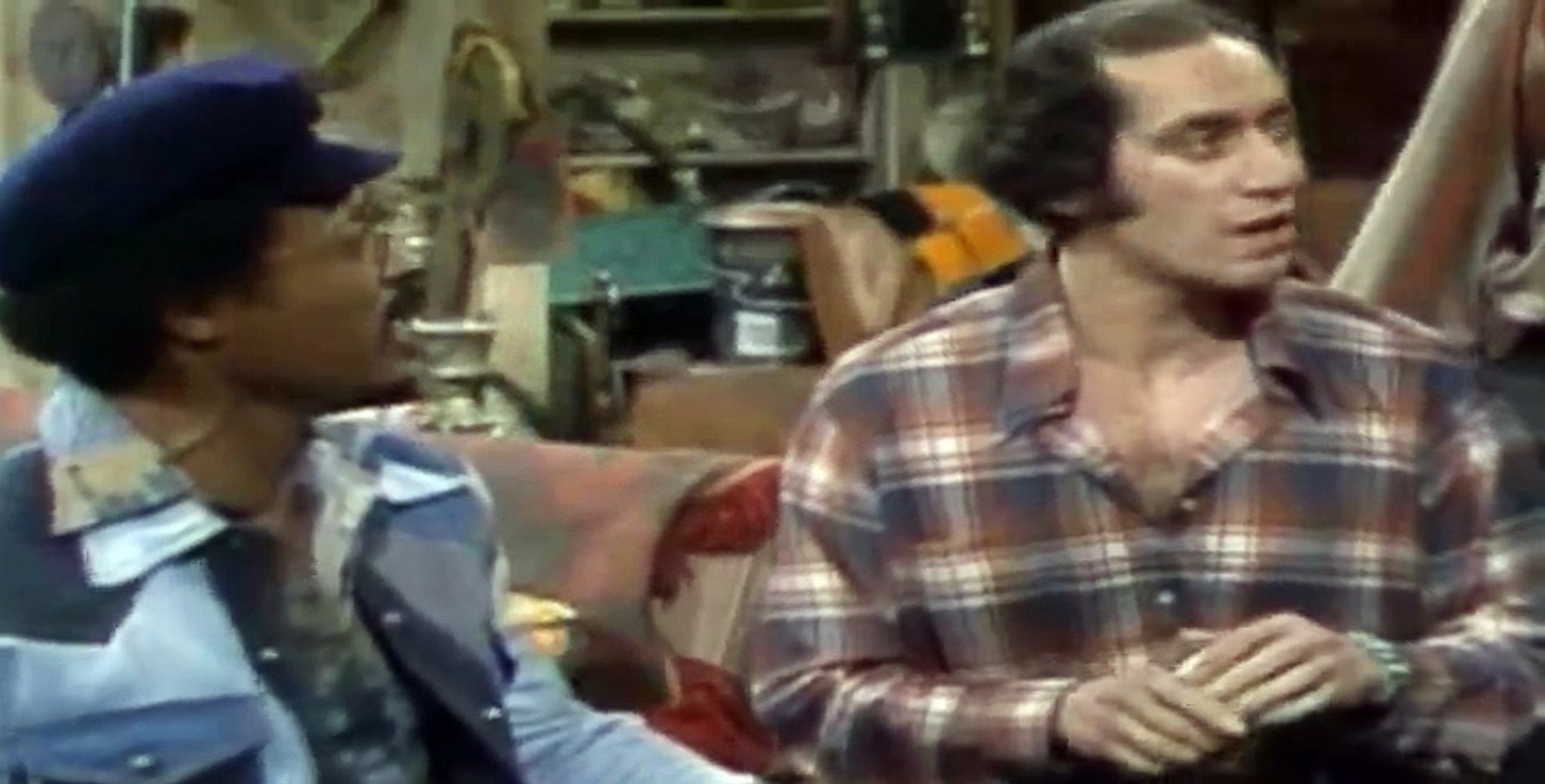 Sanford and Son S04 - Ep23 The Older Woman HD Watch
