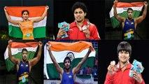 Asian Games 2018: Sushil Kumar, Vinesh Phogat, 5 Indian Wrestlers who can win Gold | वनइंडिया हिंदी