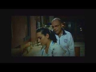 امل عرفة _ شكوك رامز وزعل اماني -مسلسل تخت شرقي - الحلقة 1