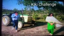 Kiki Challenge Bollywood
