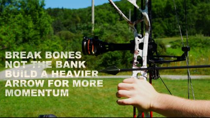 How to Build a Better Hunting Arrow