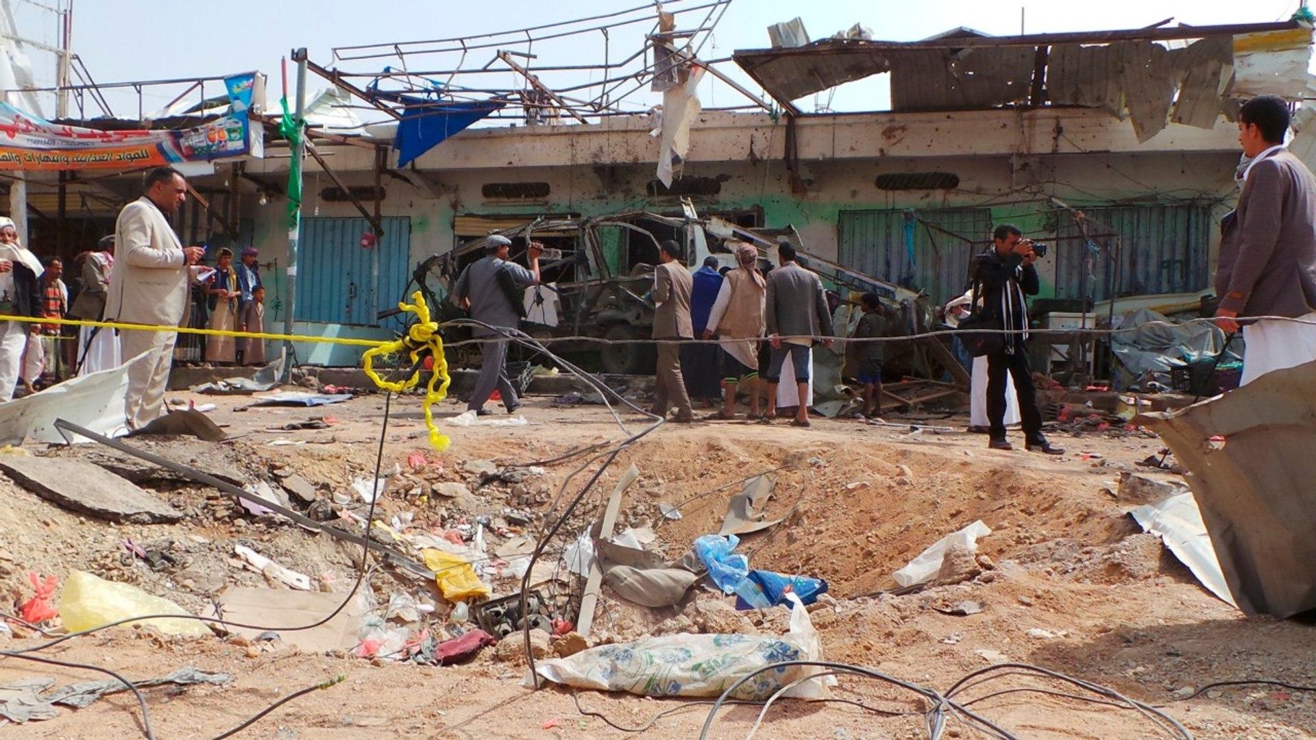 U.N. Security Council Urges Investigation Into Yemen Air Strike