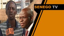 Senego TV-Fou Malade: « Ce que Cheikh Bamba Dieye a dit sur les magistrats… » HD