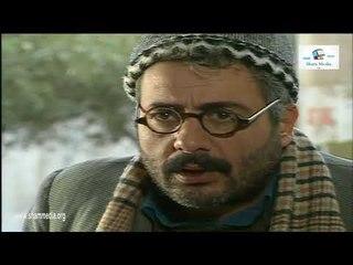 مسلسل الهارب ـ سعيد عم يتهم عبدو انو عم يتعاون مع السارقين ـ ايمن زيدان