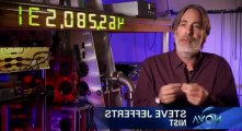 Nova S39 - Ep06 The Fabric of the Cosmos The Illusion of Time - Part 01 HD Watch