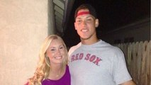 Aaron Judge Explains Why He Wore Red Sox Shirt In Infamous Photo