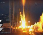 Space Launch Failures - 10 incredible space launch failures