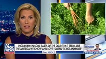 Chris Cuomo To Laura Ingraham: 'If You Don't Like What America Is, You Leave'