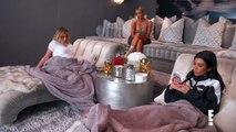 KUWTK | Can Kim, Khloé & Kourtney Kardashian Hash Out Their Differences? | E!