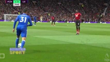 Premier League : première apparition pour Ghezzal