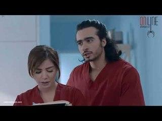 الحاح نبيل على نانا من اجل الزواج  -  محمد عامر  -  جوي خوري   -  عشق النساء