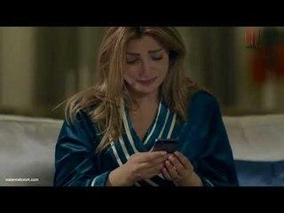 وقوع ناي و اغمائها بعد مافتحت موبايل عادل  -  ندى ريمي  - عشق النساء