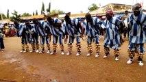 Musique et danse traditionnelles Bissa
