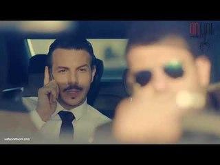 اتصال كلو غزل بين عادل و غادة -   باسل خياط  -   ورد الخال  -   عشق النساء
