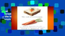 Best ebook  The End of Overeating: Taking Control of the Insatiable American Appetite Complete